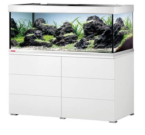 eheim proxima 325 classicled aquarium mit unterschrank