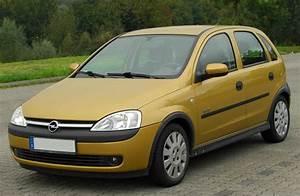 Opel Corsa Essence : opel corsa donn es techniques des voitures sp cifications de voiture renseignements sur la ~ Gottalentnigeria.com Avis de Voitures