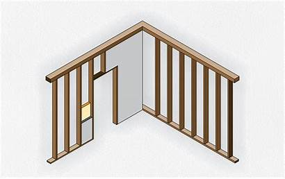 Frame Wood Sistemas Steel Construction Timber Seco