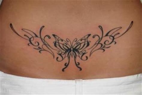 tatouage bas du dos tatouage page 2
