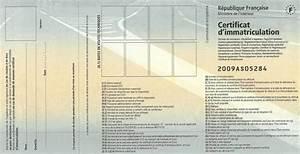 Combien De Temps Pour Refaire Une Carte Grise : comment refaire sa carte grise ~ Maxctalentgroup.com Avis de Voitures