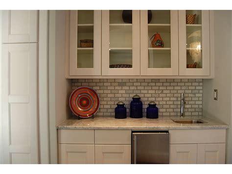 built in bar sink cabinet storage marble