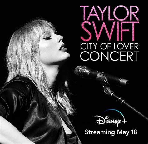 nonton taylor swift city  lover concert  film