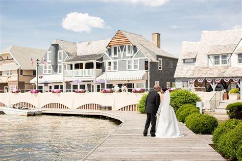 Lake Mohawk Country Club Wedding