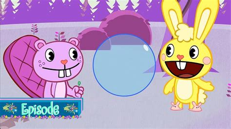 Happy Tree Friends Still Alive Bubbles Burst