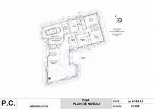 exemple permis de construire maison plan de coupe pcmi With good faire son plan maison 12 exemple permis de construire modale permis de construire