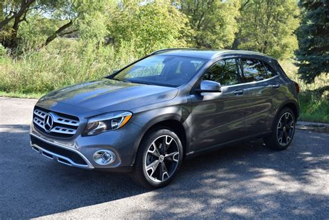 Leased this gla 250 suv, white, one owner, garaged. New 2018 Mercedes-Benz GLA GLA 250 4MATIC® SUV SUV in Maplewood #8X19481 | Mercedes-Benz of St. Paul