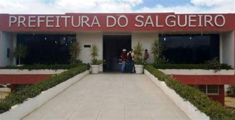 Prefeitura de Salgueiro aguarda aval da Câmara de ...