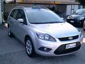 Ford Focus Sw Trend : ford focus 1 6 td ci 110cv sw titanium youtube ~ Medecine-chirurgie-esthetiques.com Avis de Voitures