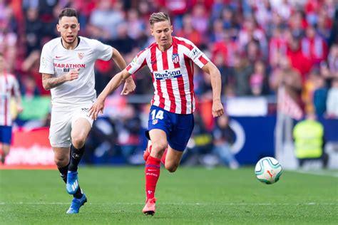Atletico Madrid vs Sevilla Preview, Tips and Odds ...