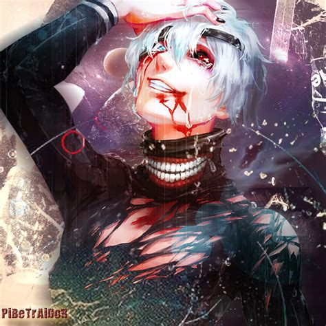 Foto De Perfil De Tokyo Ghoul D By Pibetraidor On Deviantart