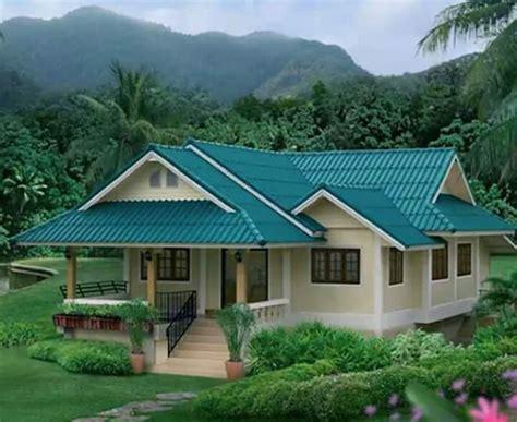 gambar rumah asri  desa  age