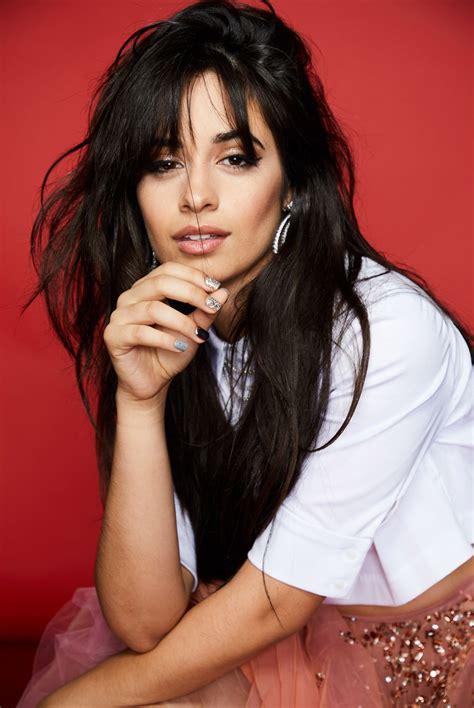 Camila Cabello Kiis Jingle Ball The Forum