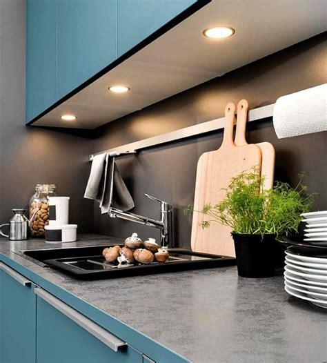 cocinas modernas   disenos modelos  imagenes