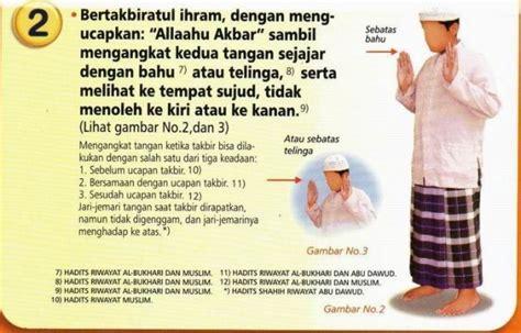2 Wanita Yang Menyusui Nabi Muhammad Tata Cara Sholat 2 Hanif Khoiruddin