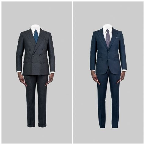 single or double double or single breasted suit dress yy