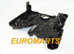 genuine mercedes automatic transmission conductor plate