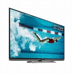 70 Zoll Fernseher : 4k tv mit 70 zoll und thx sound sharp aquos ultra ~ Whattoseeinmadrid.com Haus und Dekorationen