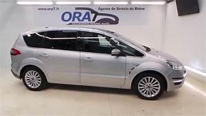 Ford Occasion Lyon : ford s max 2 0 tdci140 fap titanium occasion lyon s r zin rh ne ora7 ~ Maxctalentgroup.com Avis de Voitures
