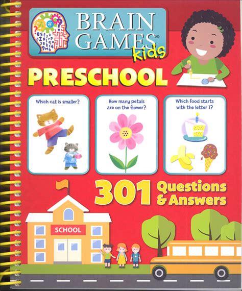 brain preschool 058823 details rainbow 173 | 058823