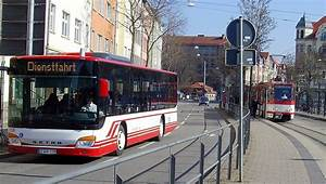 Bus Erfurt Berlin : erdgasbus der evag auf der neuen linie 9 stadteinw rts ber hbf nach daberstedt erfurt oktober ~ Markanthonyermac.com Haus und Dekorationen