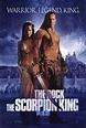 Piranha 3d Film: The Scorpion King 2002 DVDRip