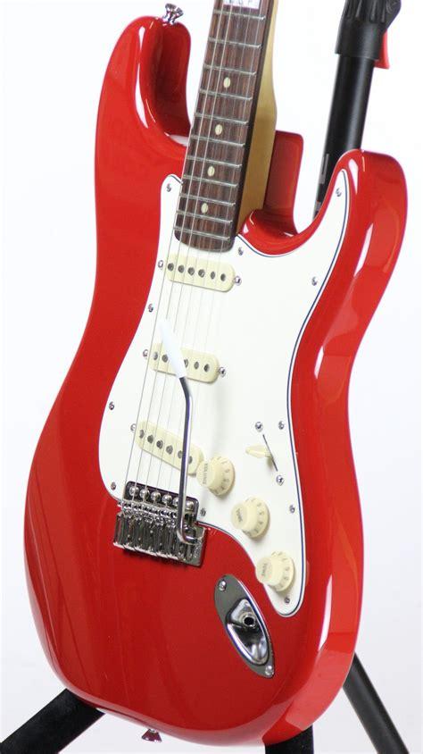 ESP Vintage Plus Standard TRD Torino Red Electric Guitar ...