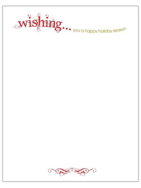 ideas  christmas letter template  pinterest