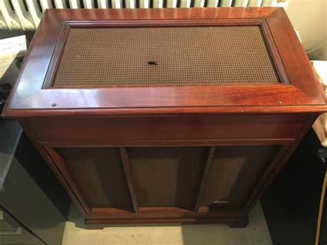 hammond pr 40 tone cabinet hammond a 102 with pr 40 tone cabinet reverb