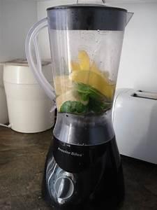Jus De Fruit Maison Avec Blender : un jus de fruit maison et sain le smoothie vert vialavia la vie avec un grand a ~ Medecine-chirurgie-esthetiques.com Avis de Voitures