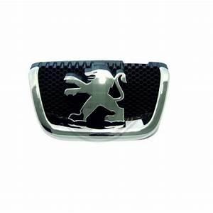 Monogramme Peugeot : carrosserie et monogramme avant pour peugeot 407 a partir de 04 2004 achat vente sur mondial ~ Dode.kayakingforconservation.com Idées de Décoration