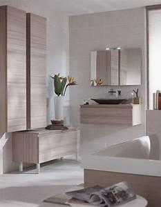 Mirroir Salle De Bain : comment bien clairer le miroir de sa salle de bains ~ Dode.kayakingforconservation.com Idées de Décoration