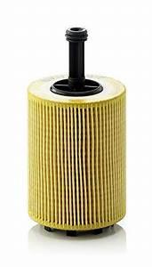 Mann-filter Hu 719  7 X Metal-free Oil Filter