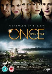 Austenitis: TV Show: Once Upon a Time Season 1