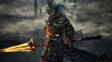 Dark Souls 3 Wallpaper 1920x1080 Nameless King By Zomerak On Deviantart