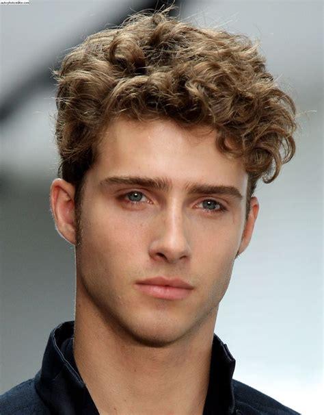 curly hairstyles  men curly hairstyles curly