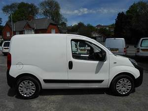Fiat Fiorino 1 3 Cdti Multijet Car For Sale Llanidloes Powys Mid Wales Kevin Jones Cars