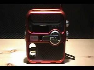 Eton Corp Fr360 Radio Part 1