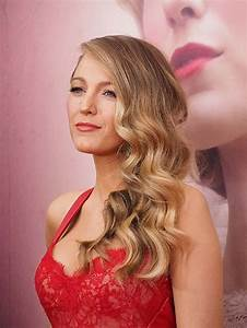 Blake Lively39s Hair How To Recreate The Looks