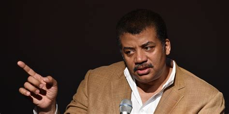 neil degrasse tyson sounds  alarm  science