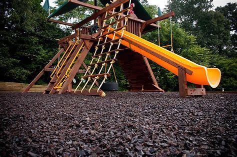 best mulch for playground magic mulch rubber mulch 4577