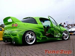 Opel Tigra Tuning : for sale on opel tigra with airbrush fast ~ Jslefanu.com Haus und Dekorationen