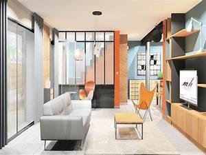 Architecte Interieur Rouen : mh deco nouvelle agence de d coration d 39 int rieur rouen ~ Premium-room.com Idées de Décoration