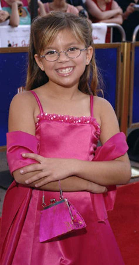 Aria Wallace IMDb