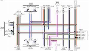 Harley Accessory Plug Wiring Diagram