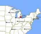 Ann Arbor Profile | Ann Arbor MI | Population, Crime, Map