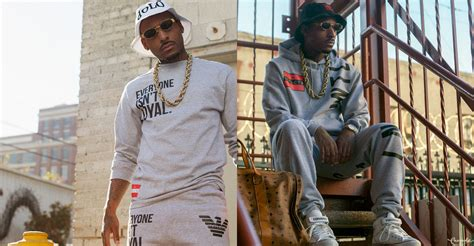 Essentials to Complete a Hip-hop Look - Men Fashion Hub