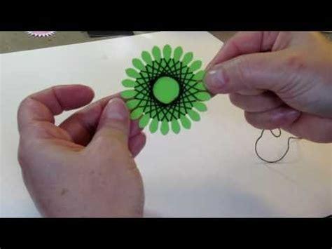 php using string templates spirelli flower tutorials scrap craft videos images