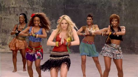 Waka Waka This Time For Africa