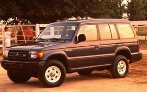 Used 1992 Mitsubishi Montero Pricing